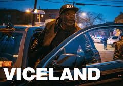 Blackmarket with Michael K. Williams